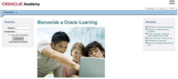 Campus elearning