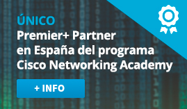 Curso Cisco Ccna Módulos 1 Y 2 En Barcelona Y Madrid