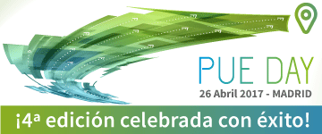 PUE DAY 2017